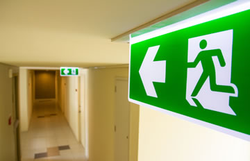 Emergency Lighting for Commercial Use